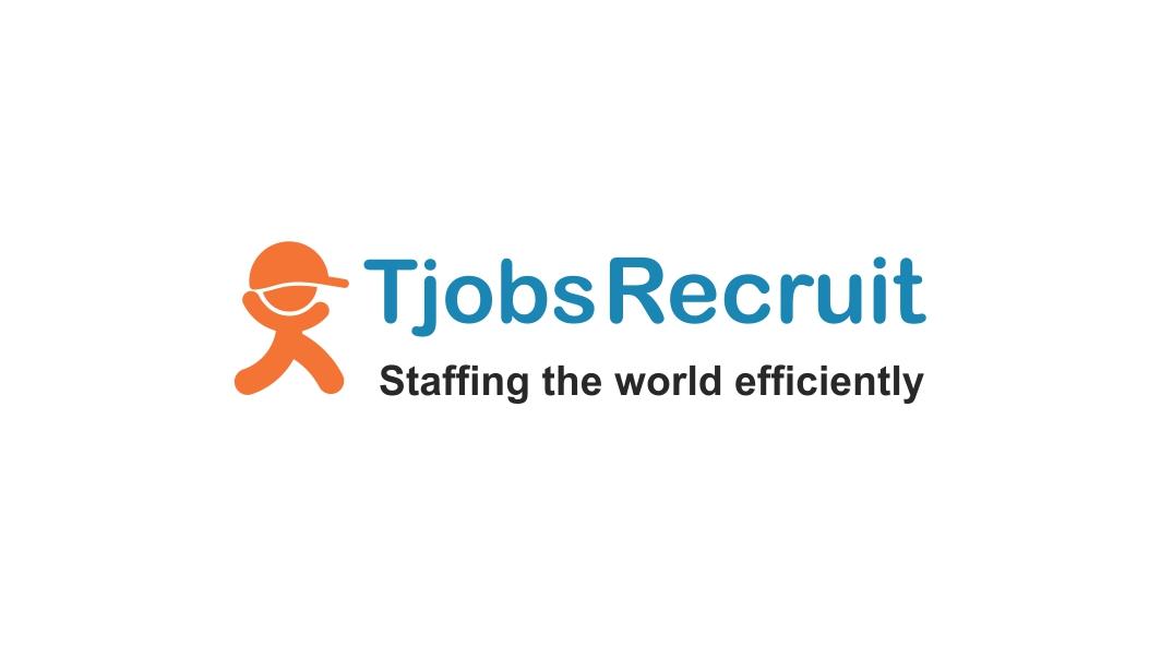 TjobsRecruit Logo