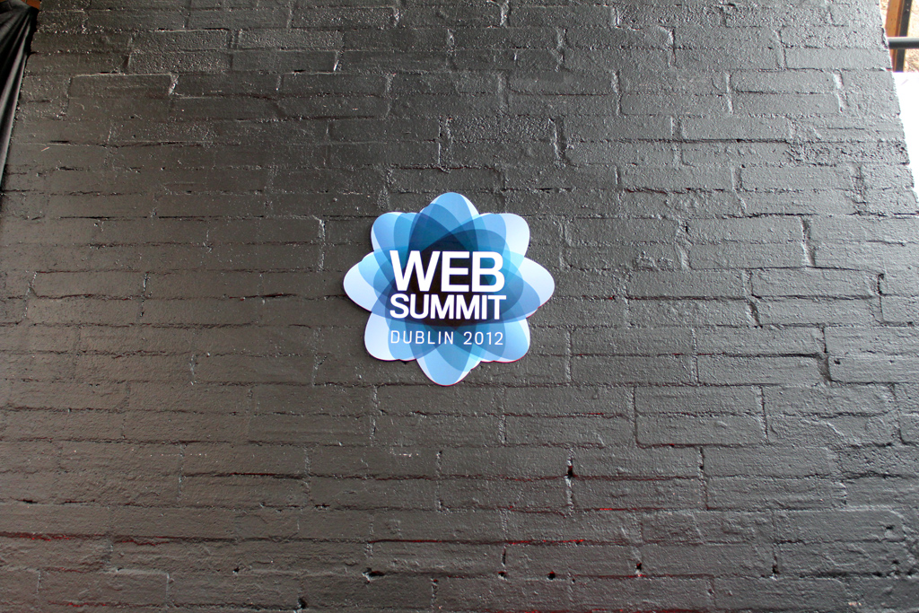 Dublin Web Summit Start-ups