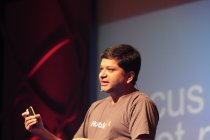 """The real reason you can't ignore Google+ is Google"" - Dharmesh Shah, Hubspot."