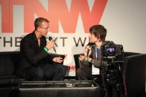 TNW's Martin Bryant interviews Renaud Visage, co-founder and CTO of Eventbrite.