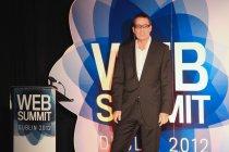 Joe Weinman, Senior Vice President of Telx.