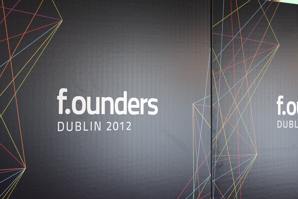 F.ounders logo