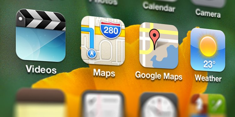 How to get Google Maps on iPhone