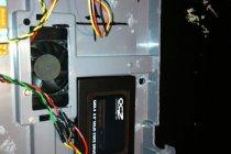 NES-HTPC being built