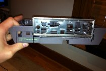 NES-HTPC rear