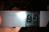 NES-HTPC USB Controller ports