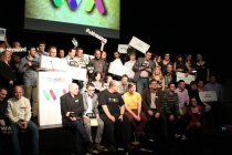 The 2012 Realex Payment's Irish Web Awards winners