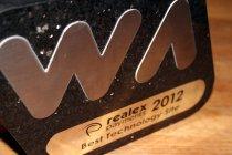 The Sociable's Best Technology Award
