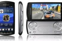 Sony Xperia Play 4G
