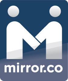 Mirror.co logo