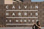Calvin Harris album 18 months