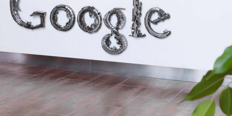 Google Steampunk