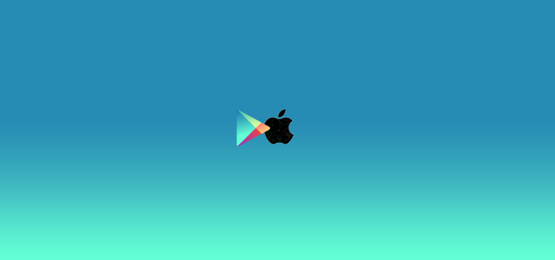 Android and Apple apps