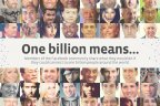 Facebook's one billion users