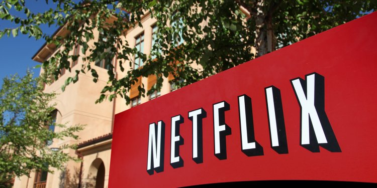 Netflix ranks ISP's video streaming capabilities in the UK and Ireland