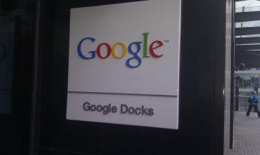 Google Docks, Barrow Street, Ringsend, Dublin