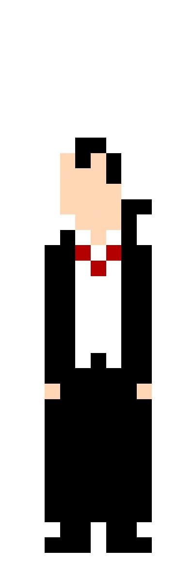 Bram Stoker's Dracula 8 bit