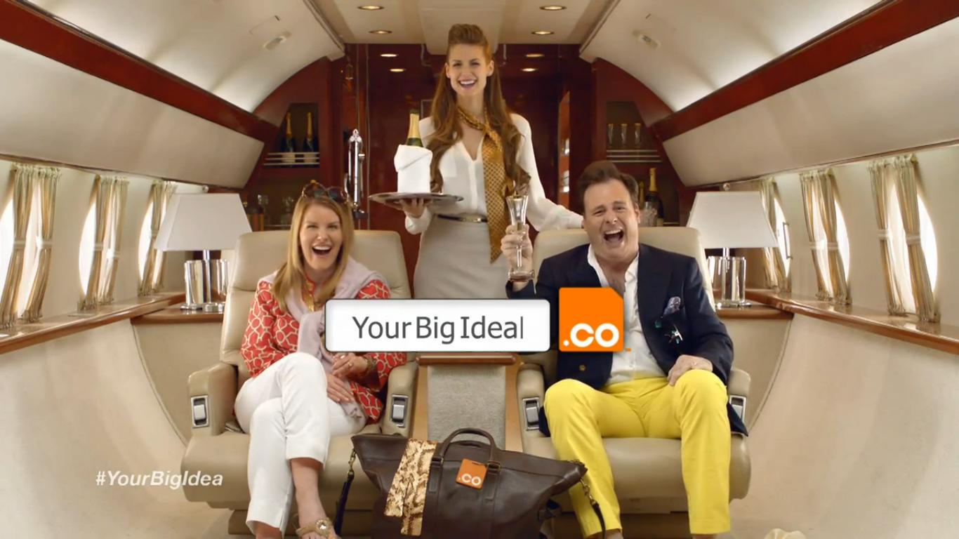 #yourbigidea Super Bowl ad campaign