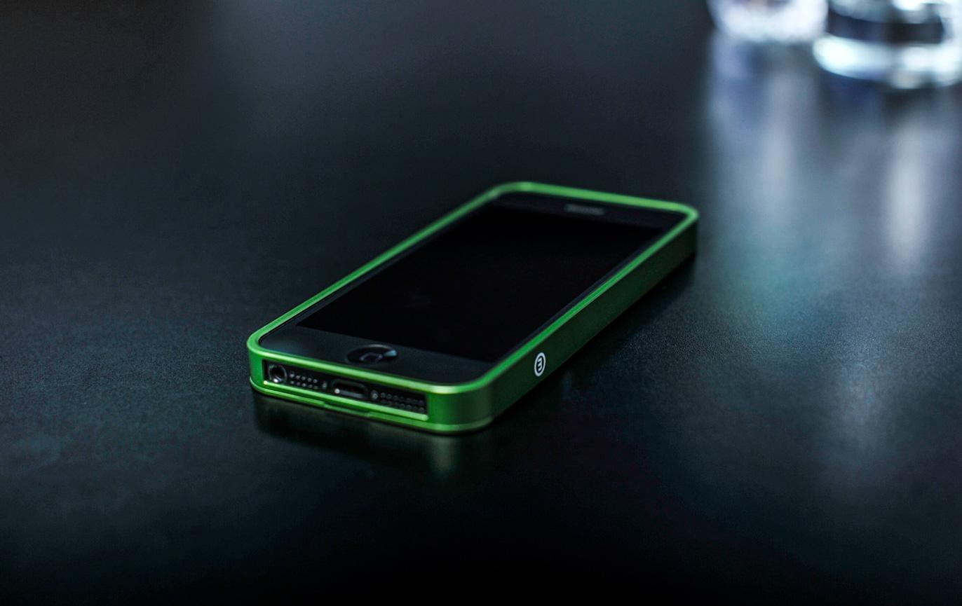 Design by M - AL13 iPhone bumper