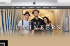 The Lumineers on iTunes
