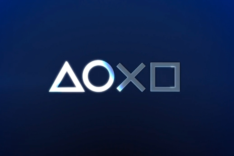 PS4 icons