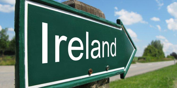 Ireland open for ecommerce