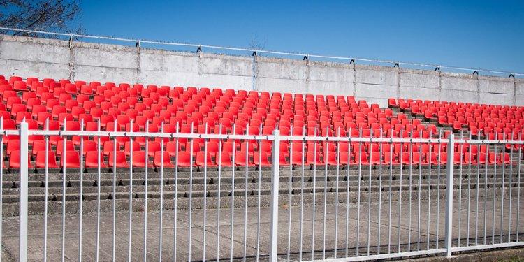 Stadium privacy