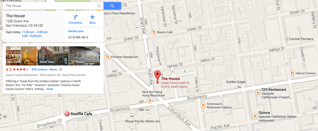 The new Google Maps – On Browser – Hello World – Google Maps