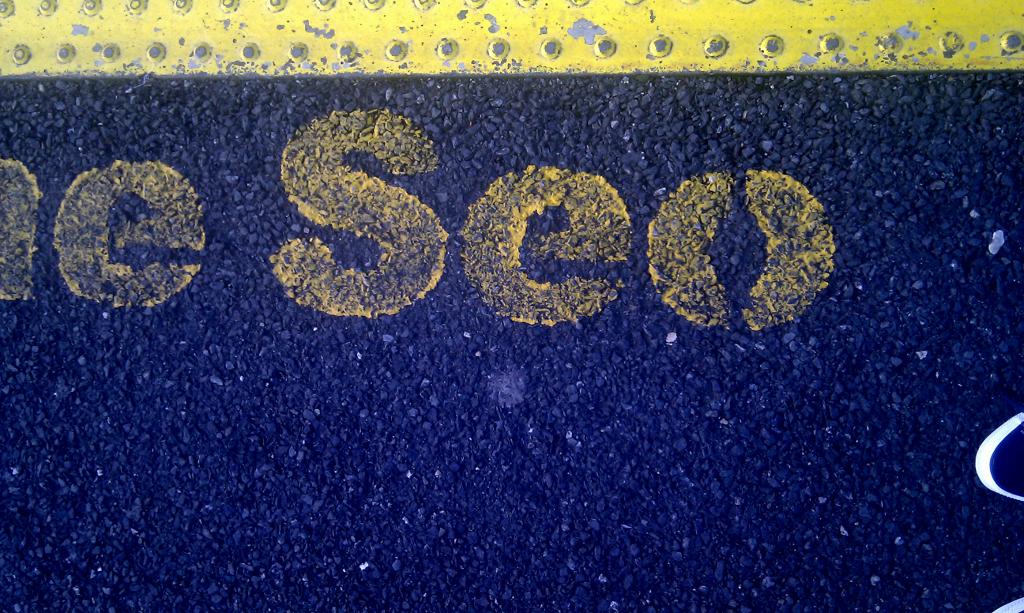 SEO street tag