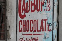 Cadbury advertising