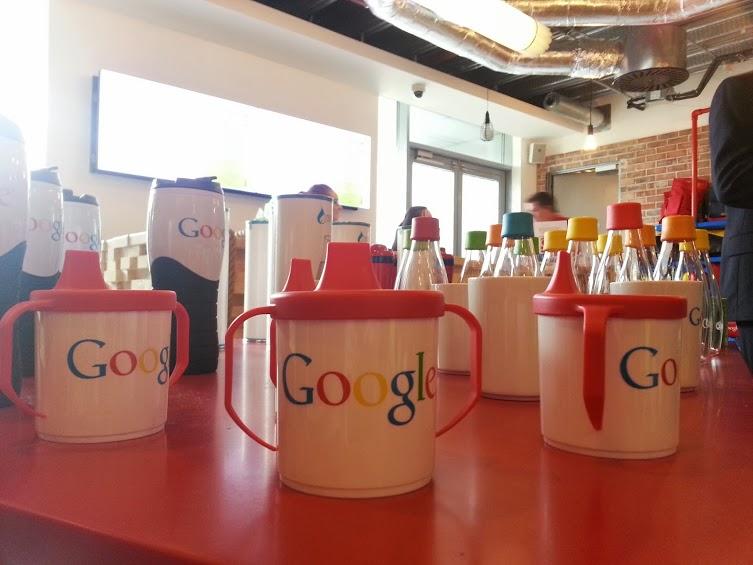Google Store Dublin