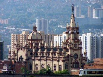 Iglesia Jesus de Nazareno