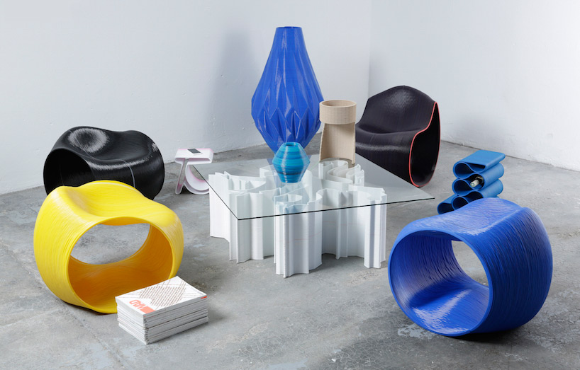 How 3d Printing Is Recanvassing The Landscape Of Home Decor