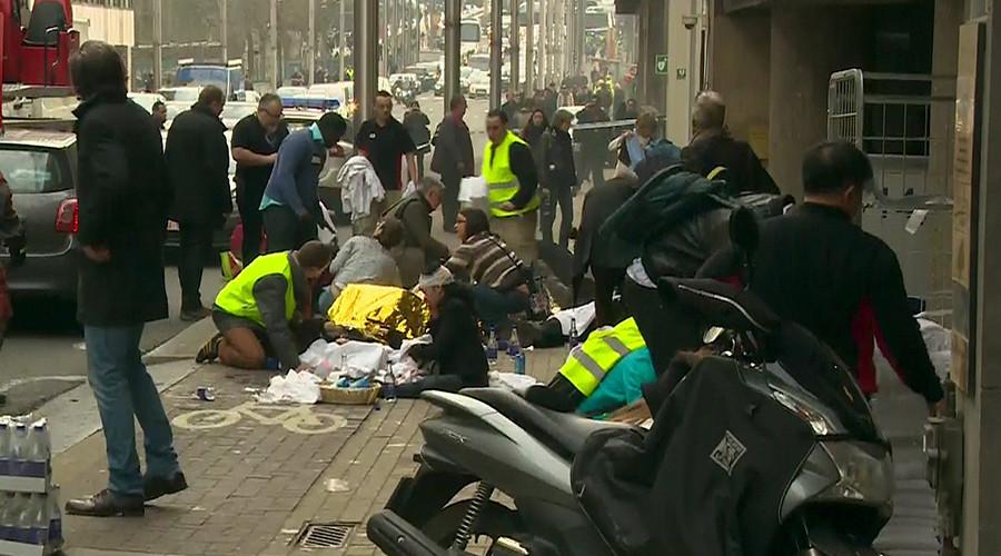 © RTL Belgium / Reuters