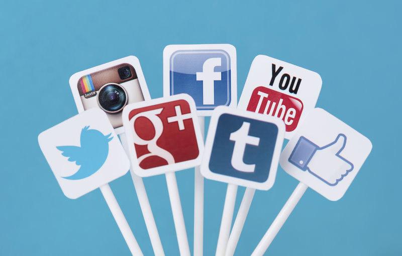 Gambling Social Media Campaign