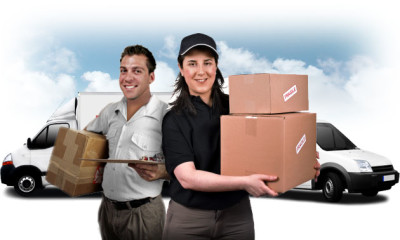 Delivery Services Rapidus