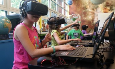 VR Education