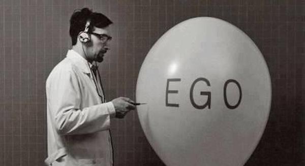 ego-stroking PR Public Reations