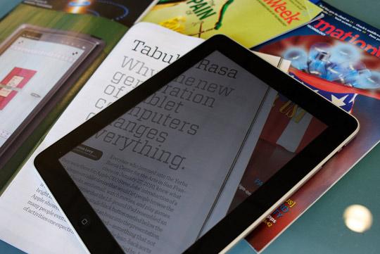independent magazines