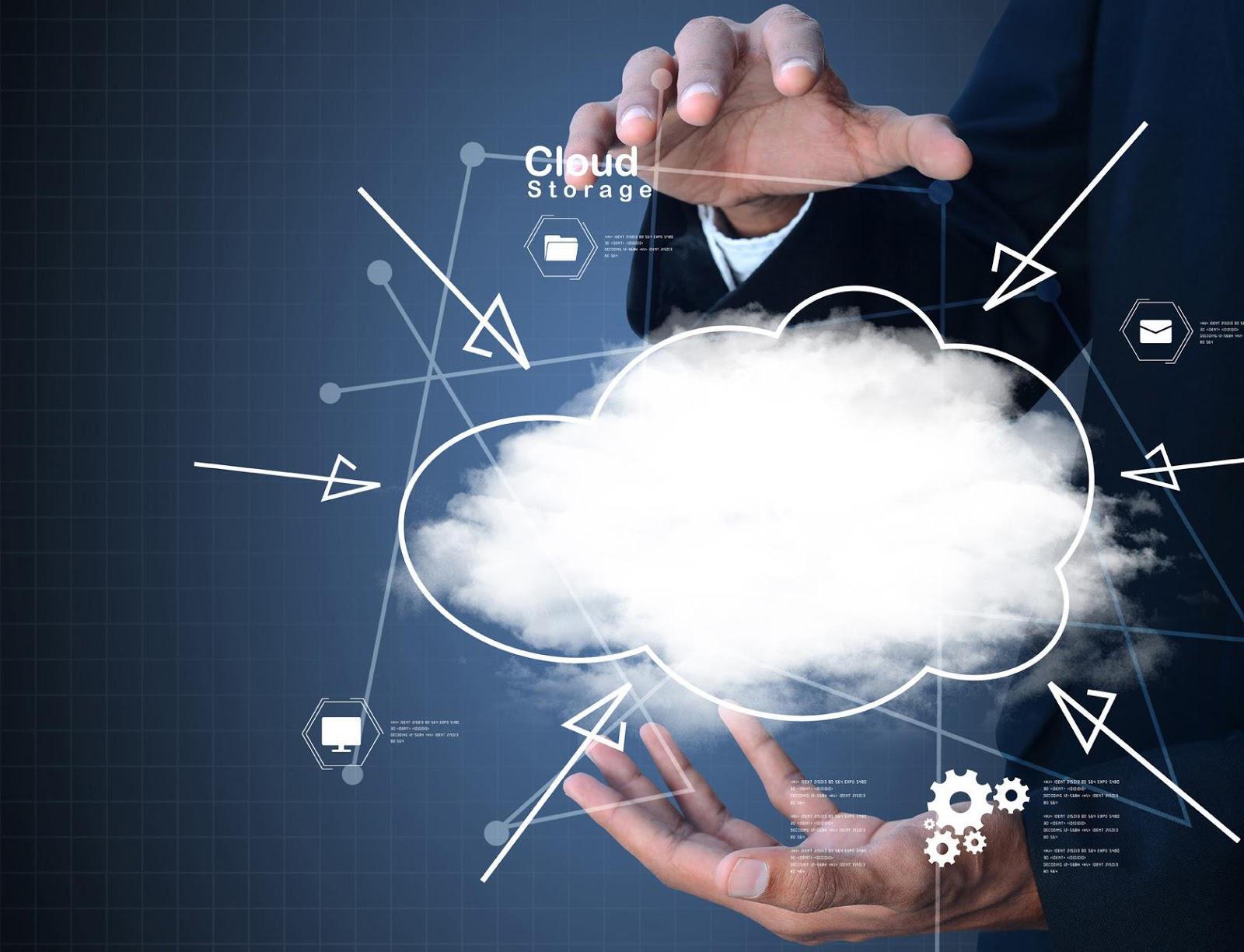 Cloud Storage 1