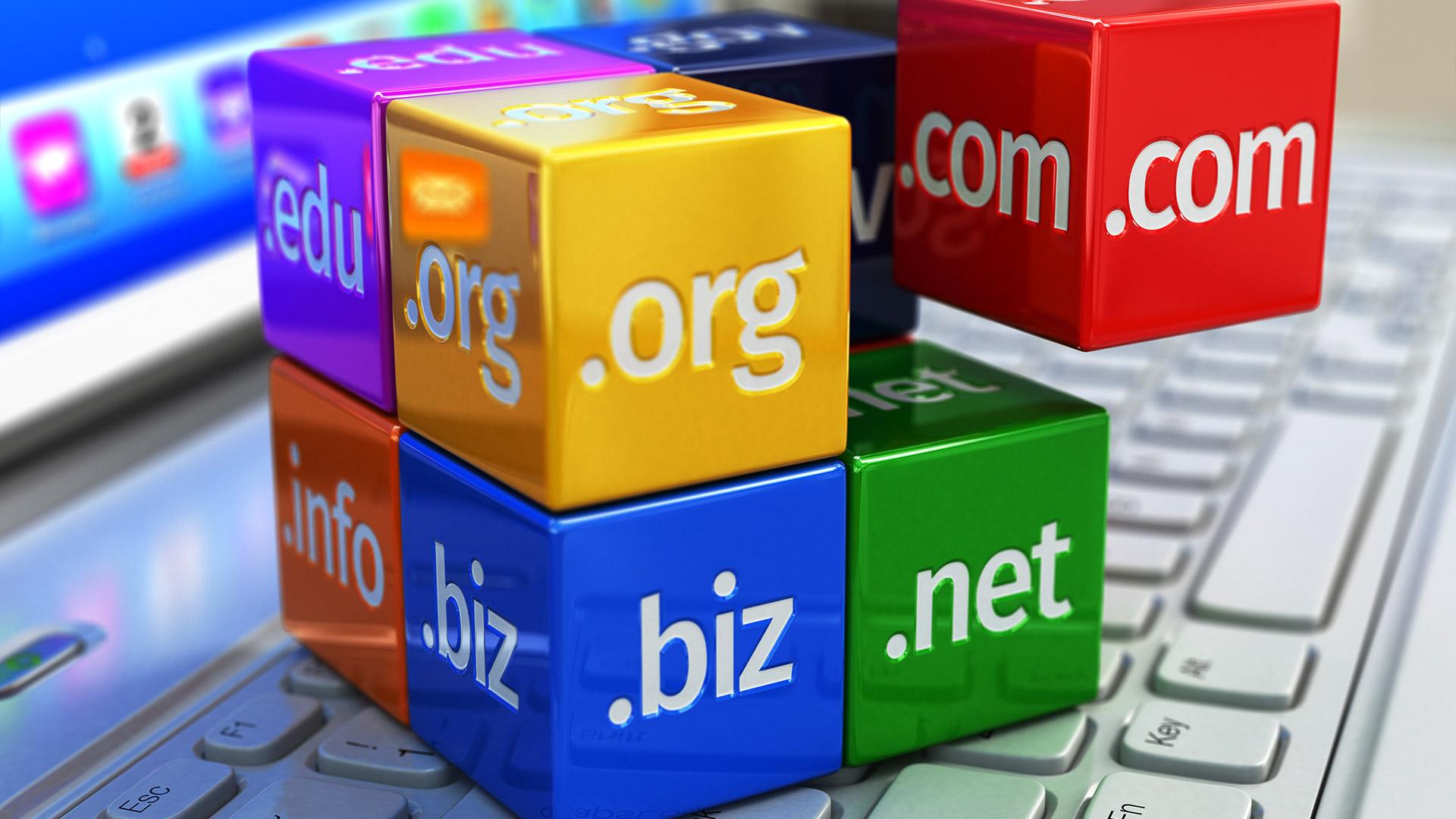 Resultado de imagen para domain names