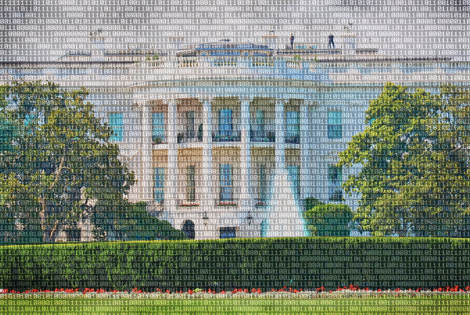 white house ai