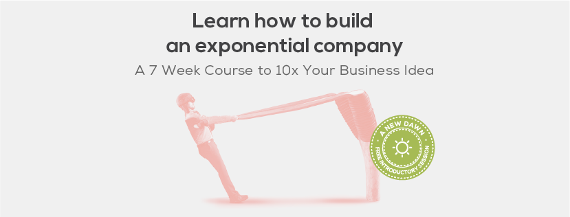 exponential companies
