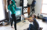 gaming foray