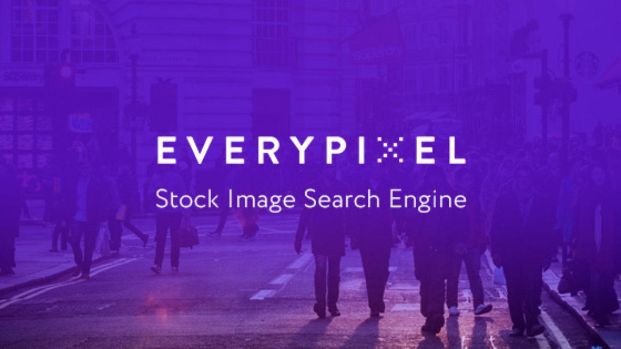 Everypixel