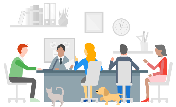 G Suite connects your team, unleashing the power of collaboration.