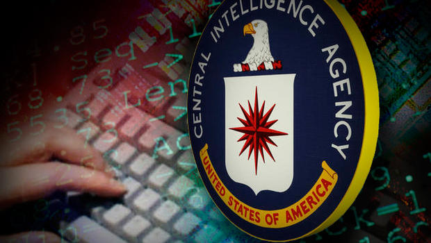 cia iphone