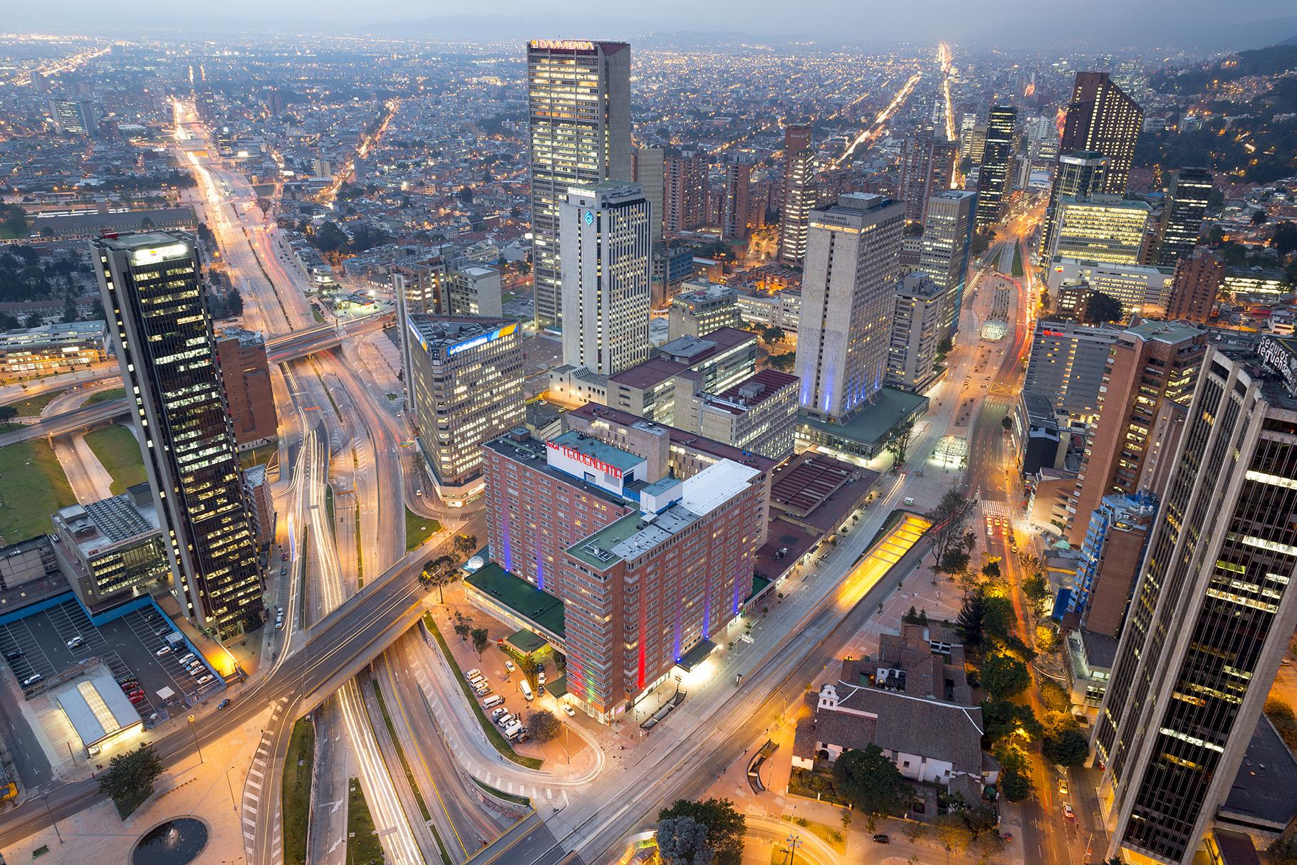 Rockstart web and mobile accelerator accepting intl for Barrio ciudad jardin bogota