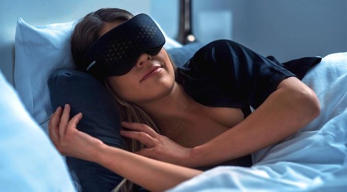 lucid dreaming tech