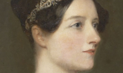 Ada Lovelace: more than the world's first computer programmer